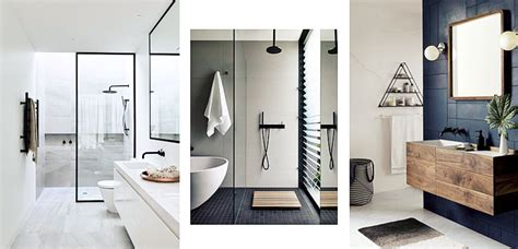 ideas para decorar banos modernos todas las claves para decorar ba 241 os modernos
