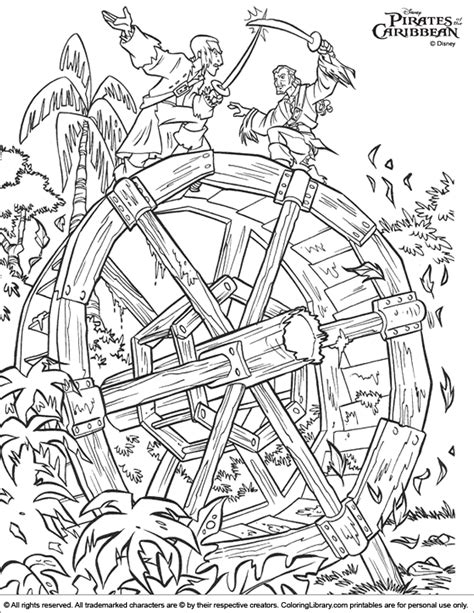 free coloring page pirates coloring home pirates of the caribbean coloring pages coloring home