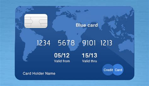 Credit Card Template Psd 12 Free Psd Credit Card Mockups Freecreatives