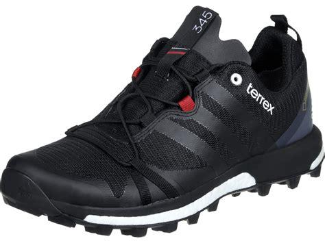 Adidas Terex Black Edition adidas terrex agravic gtx trail running shoes black