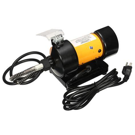 110v bench grinder 110v ac 3 inch mini bench grinder flexible shaft rotary