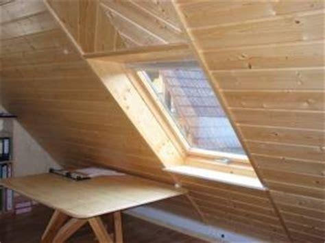 dachfenster fensterbank innen holzbau hermann demattio sohn dachfenster