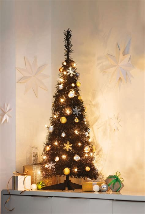 christmas tree endearing pop up christmas tree argos