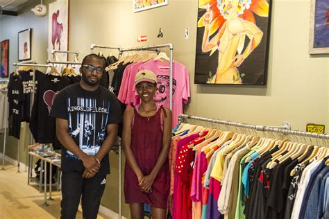 Friends Closet by Ypsi Business Owners Team Up To Host Networking Events For