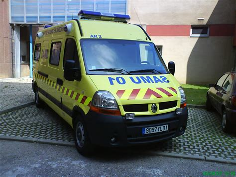 Lu Led Ambulance photos d ambulance