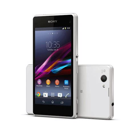 sony xperia z1 compact xperia z1 compact