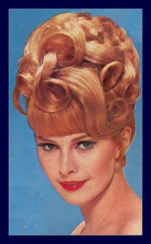 pictures of 1960 buffant updo 337 best images about beehive me beautiful on pinterest