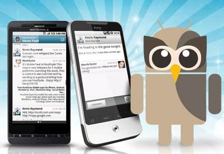 hootsuite for android hootsuite brings integration for android mobiletor
