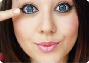 blue colored contacts for brown the black pearl uk fashion and lifestyle