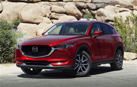 Mazda Xc5 2020 by 2020 Mazda Cx 5 News Changes Release Suvs 2020
