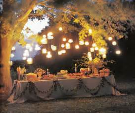 b q garden lights solar mason jar lanterns and candle holders for magical weddings