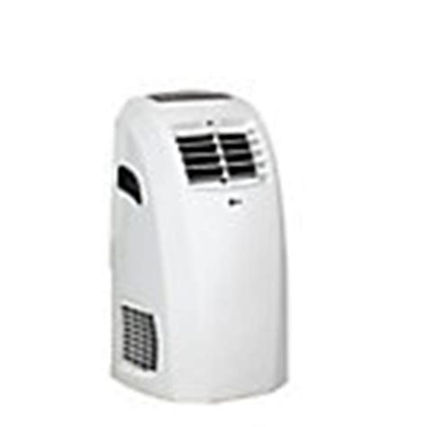 Small Portable Air Conditioner Home Depot Lg 10 000 Btu Portable Air Conditioner The Home Depot Canada