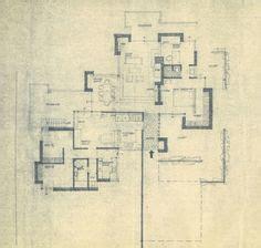 merchant builders house plans pettit sevitt ken woolley merchant builders on pinterest mid century