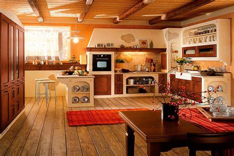 immagini di cucine in muratura moderne 30 foto di cucine in muratura moderne mondodesign it