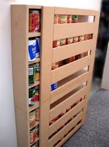 Cabinet Pull Out Shelves Kitchen Pantry Storage diy rv food storage can dispenser keep the rv pantry