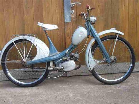 Nsu Motorrad Typen by Nsu Quickly Typ Bestes Angebot Und Youngtimer