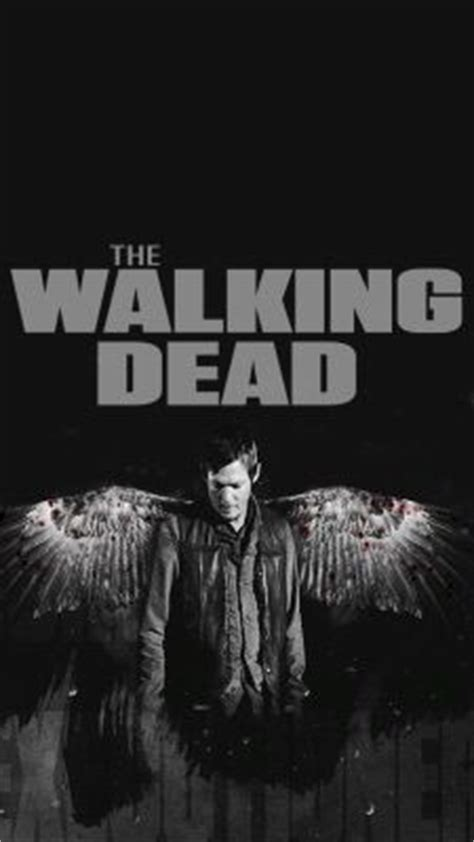wallpaper iphone 6 the walking dead the walking dead iphone wallpaper wallpapers pinterest