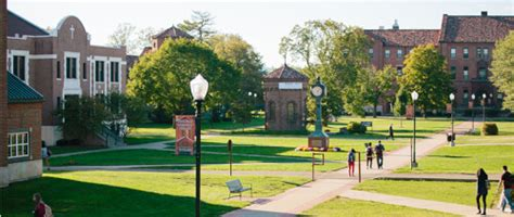 Otterbein Mba Tuition by 30 Great Small Colleges For An Accounting And Finance Degree