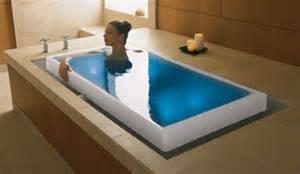 Bathtub Built For Two Ellergy Bathtubs That S Beyond Beautiful 20 Unique Bath Tubs