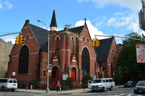 churches in park slope brooklyn