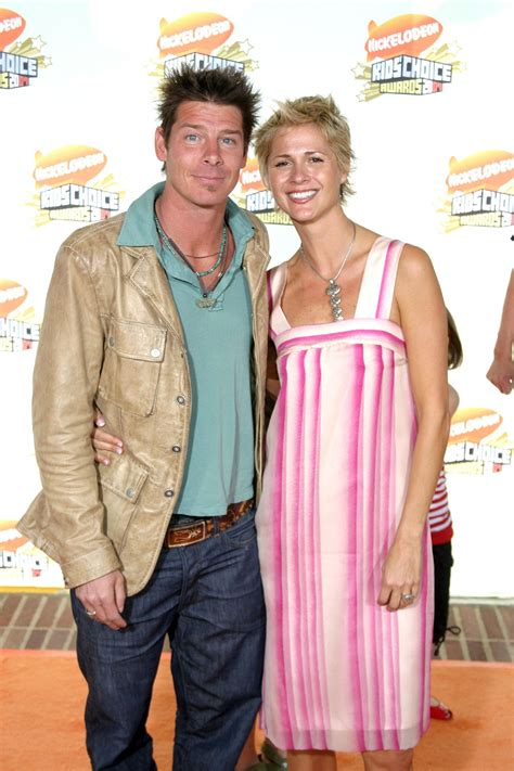 what is ty pennington doing now ty pennington is in relationship with andrea