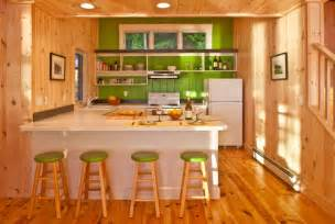 Superb Narrow Kitchen Island With Seating #6: Contemporary-kitchen.jpg