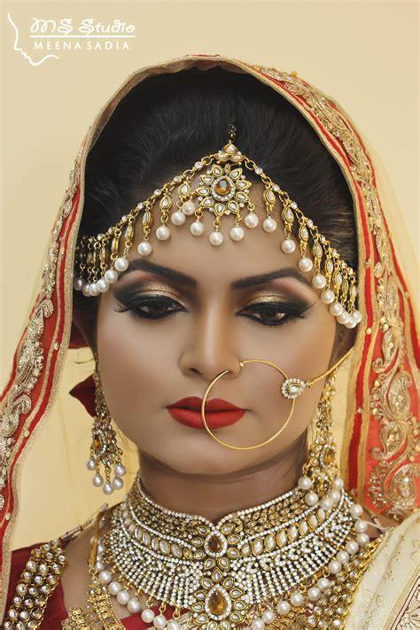 doodle studio indian wedding arabic makeup artist mississauga saubhaya makeup
