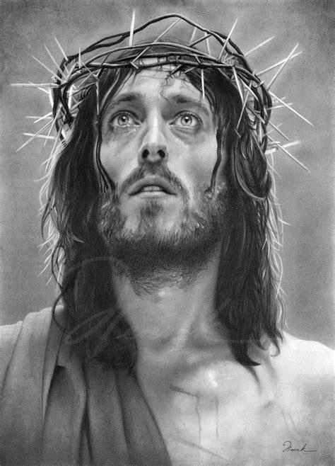 Drawing Jesus by Jesus Of Nazareth By Shimoda7 On Deviantart