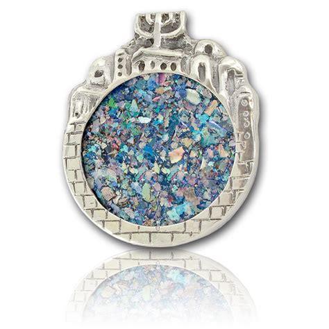 Best Roman Glass Jewelry Photos 2017 ? Blue Maize