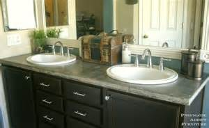 Bathroom Countertops Home Decor Outdoor Fireplace And Pizza Oven Bathroom