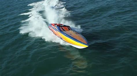 cigarette boat racing youtube cigarette racing team 46 xp youtube