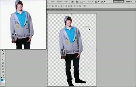 photoshop cs5 tutorial cut out background image extraction in photoshop 5 excellent tutorials