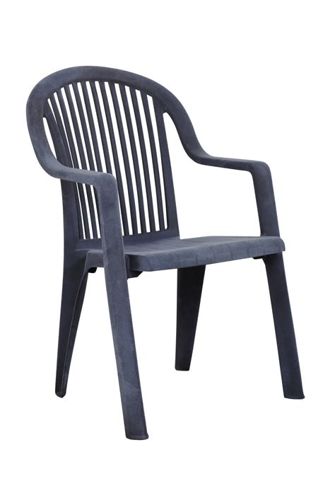 chaise de bébé chaise de jardin grise maison design wiblia com