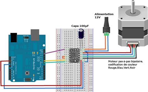 Arduino Code Drv8825 | 1000 images about pi et arduino on pinterest arduino