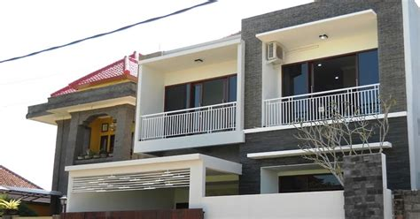 Jual Majalah Bali Style No 05 2012 bali agung property dijual rumah minimalis fully