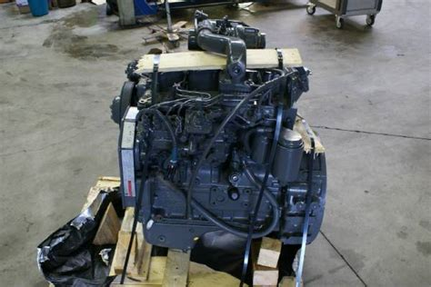 4bt cummins used cummins 4bt engines year 2012 for sale mascus usa