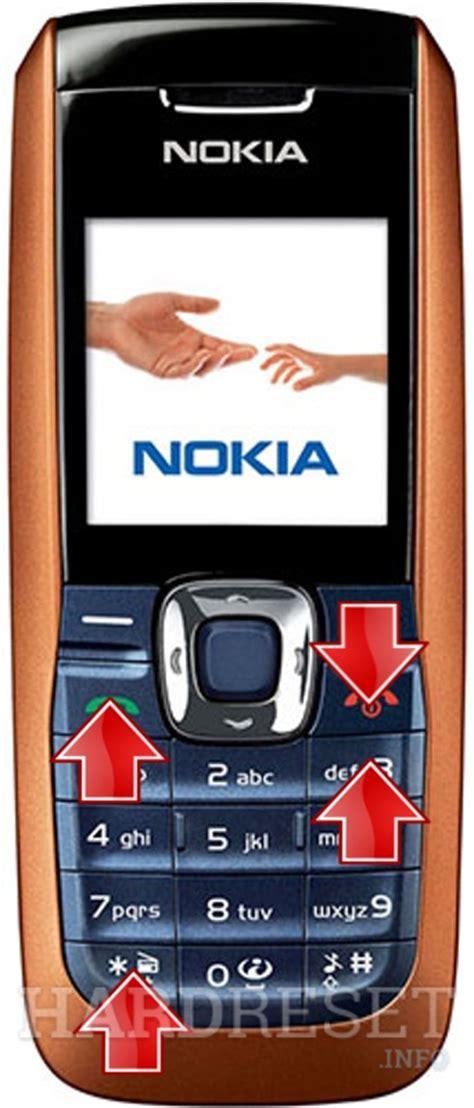 nokia 2690 software reset code nokia 2626 how to hard reset my phone hardreset info