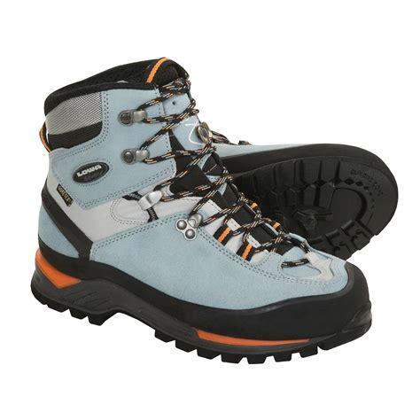 lowa cevedale tex 174 mountaineering boots waterproof