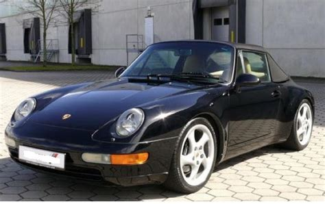 automotive air conditioning repair 1998 porsche 911 windshield wipe control lhd porsche 911 993 07 1998 black lieu