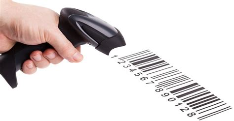 Barcode Scanner what is a barcode scanner