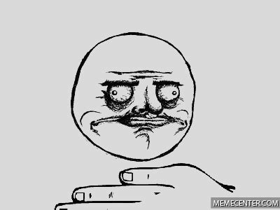 me gusta to troll face by recyclebin meme center