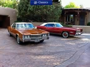 70 Cadillac Eldorado 1970 Cadillac Eldorado Matt Garrett