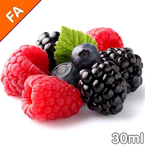 Fa Forest Fruit 4oz Flavourart forrest mix forest fruit mix flavor concentrate by fa 1oz wizard labs