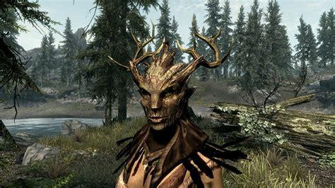 skyrim spriggan armor mod image gallery skyrim spriggan