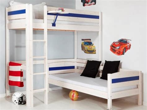 Kid Bunk Beds Ikea Bloombety Pictures Of Ikea Cool Bunk Beds Cool Bunk Beds More Manageable In Look