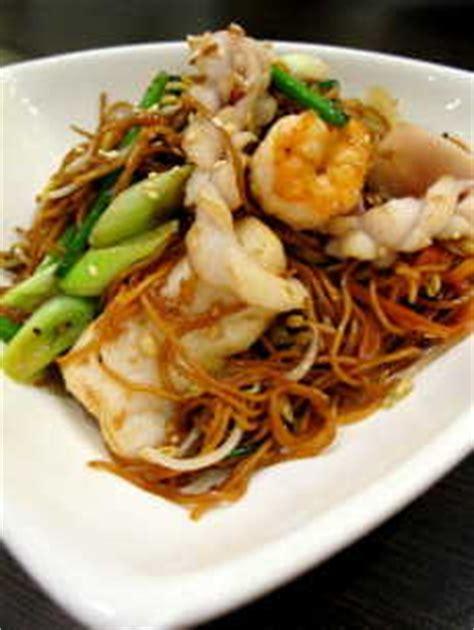 membuat mie goreng seafood resep mie goreng seafood dan cara membuat bacaresepdulu com