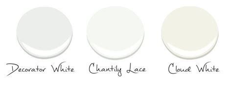 Home Decorators Collection Paint by Why We Love Benjamin Moore Cloud White Copperstone