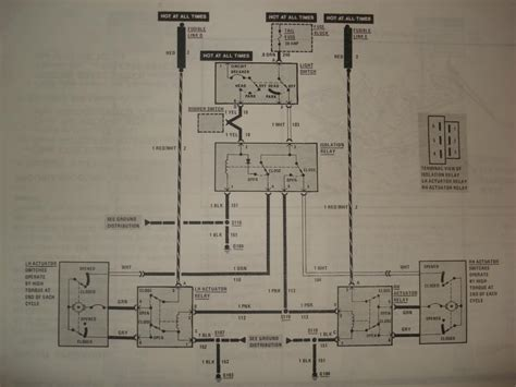 1982 firebird headlight motor wiring diagram 1969 pontiac