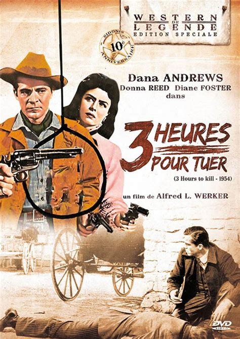 western film hours test dvd trois heures pour tuer three hours to kill