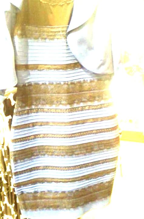 the dress color theory how can the quot dress quot optical illusion be